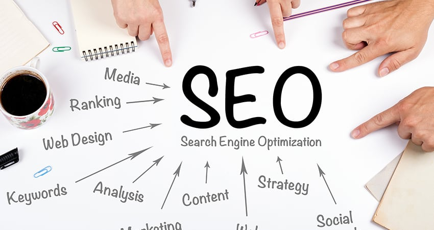 SEO Promotion service In Ulhasnagar
