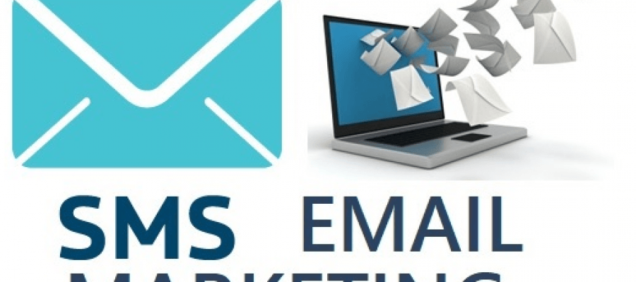 Bulk Email And SMS service